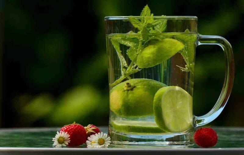 bevanda limone