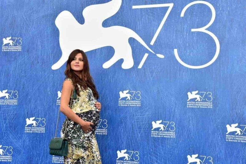 Ivana Lotito, come cambia Azzurra in Gomorra 5 (Getty Images)