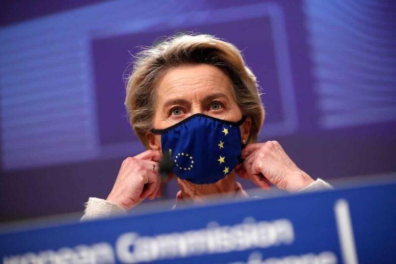L'Europa si congratula con l'Italia sui vaccini (Getty Images)