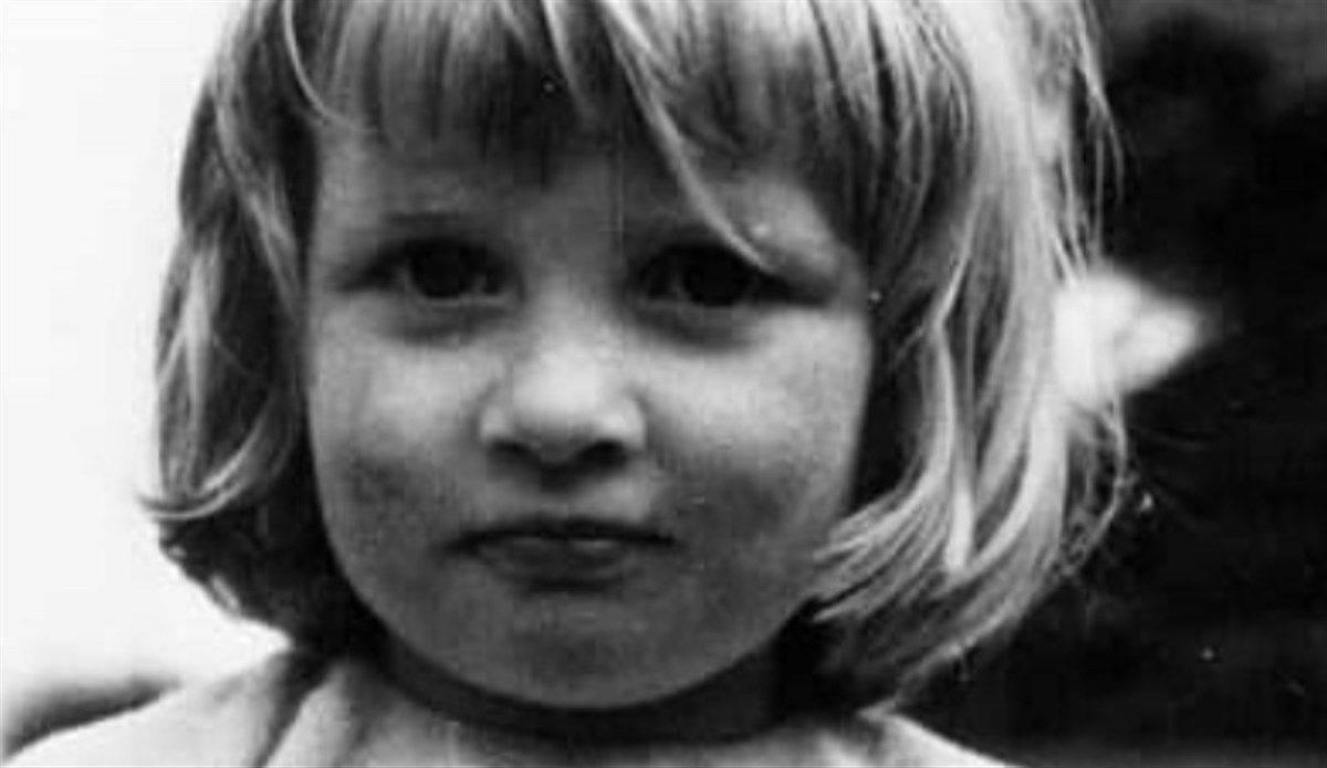Lady Diana da piccola vip da piccoli