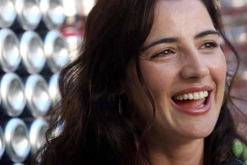 Luisa Ranieri, Lolita Lobosco trionfa nella prima serata di Raiuno (Getty Images)