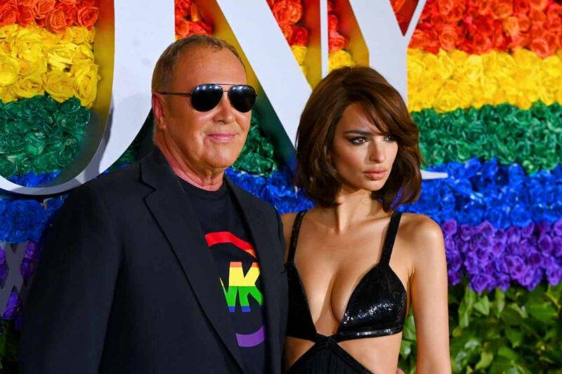 Micheal Kors, tributo allo stile newyorkese (Getty Images)