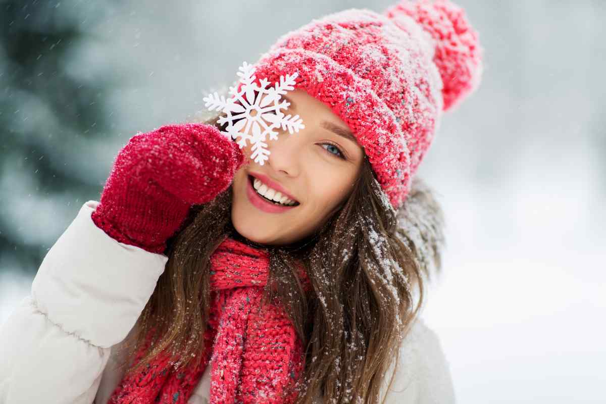 occhi inverno