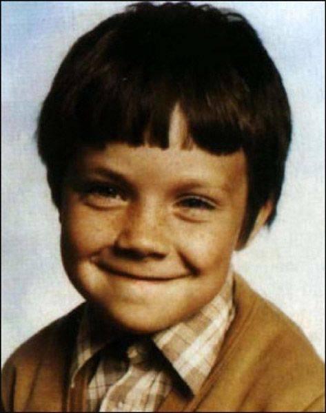 Robbie Williams vip da piccoli