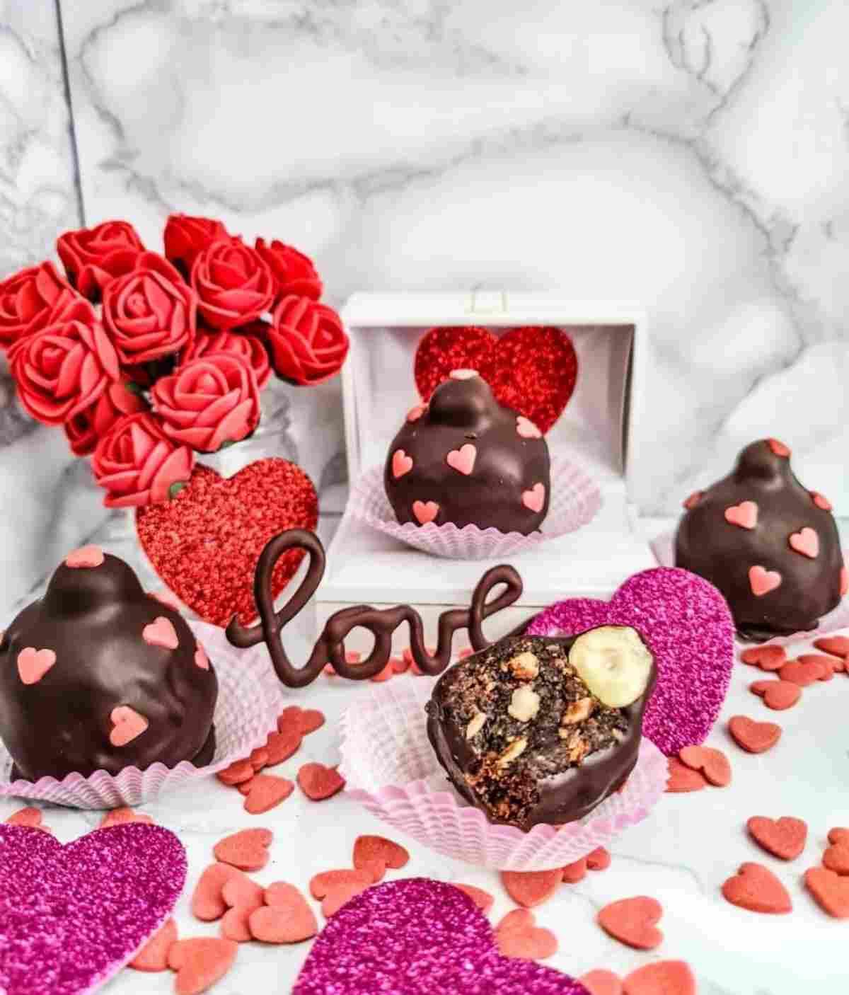 baci perugina san valentino