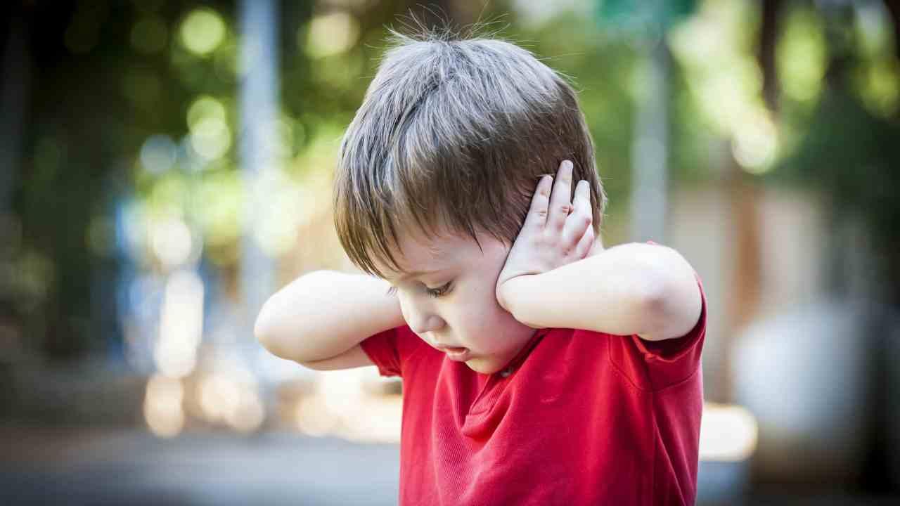 bambini disturbi
