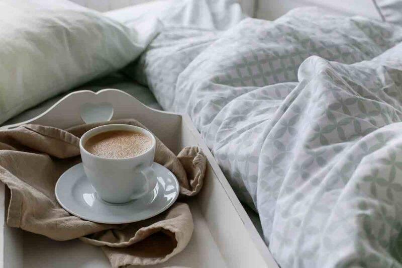 caffè colazione peso