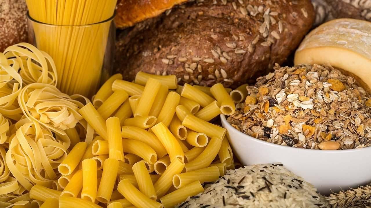 carboidrati senza ingrassare