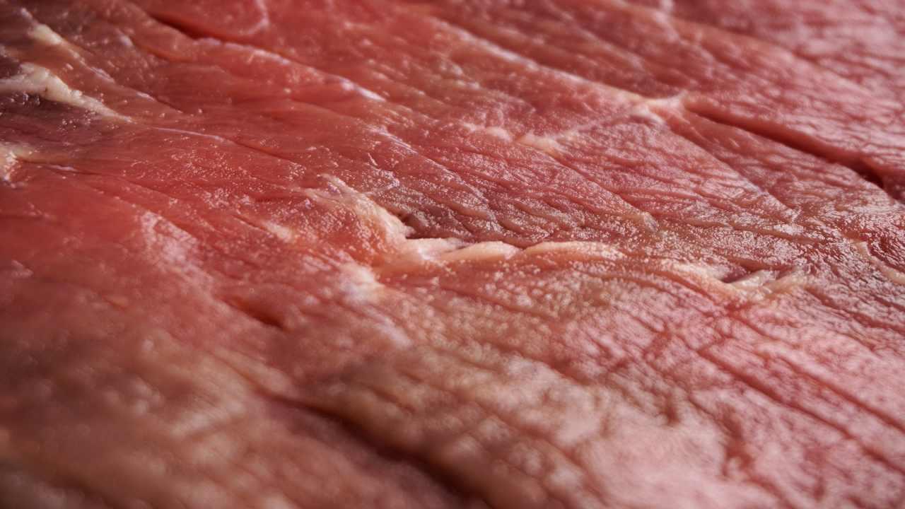 rendere carne tenera