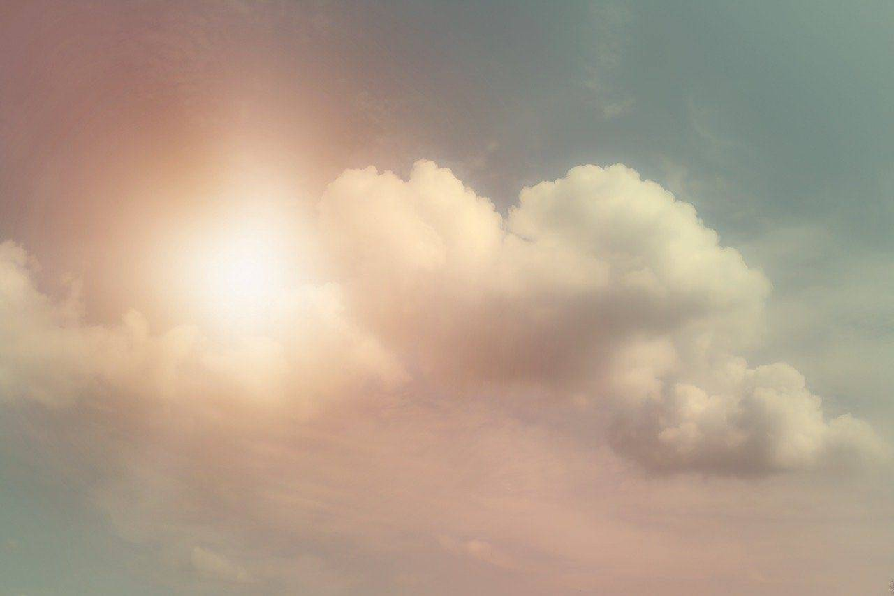 cielo sole