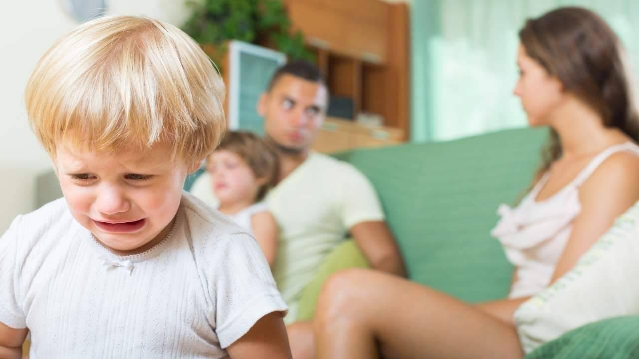 comportamenti sbagliati bambini