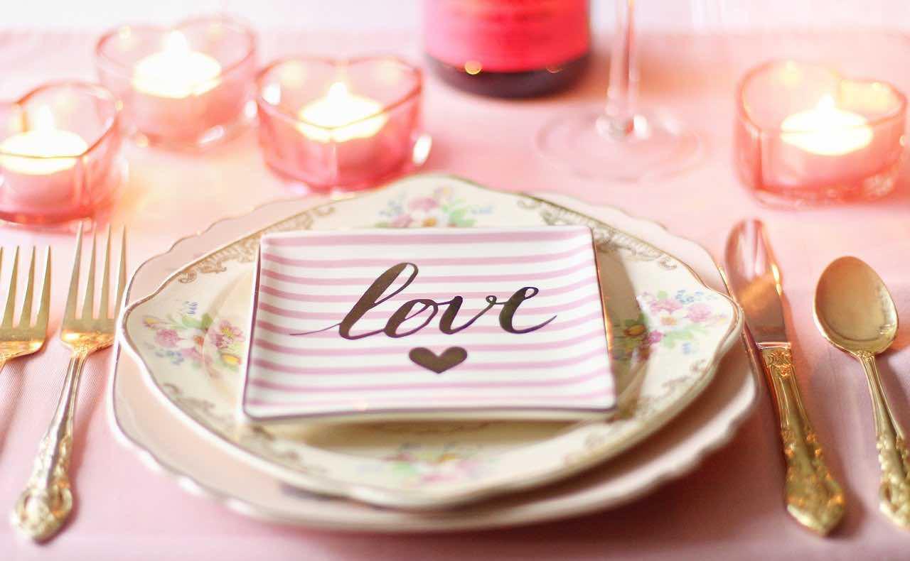 cena amore