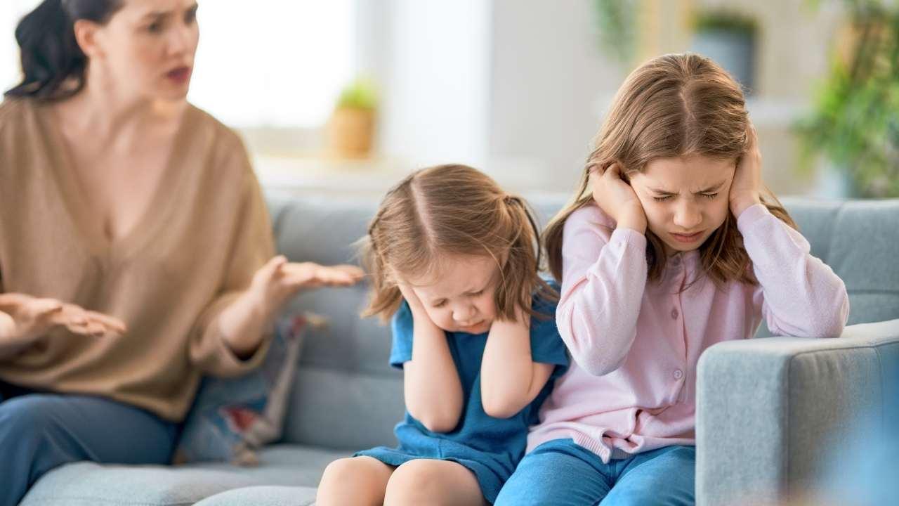 farsi ubbidire bambini