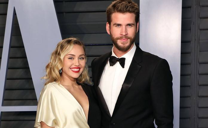 miley hemsworth