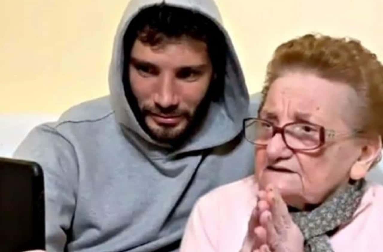 stefano de martino nonns