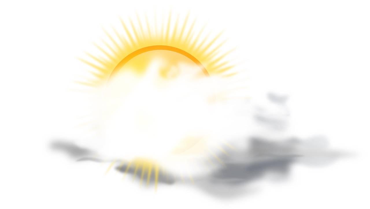 meteo variabile