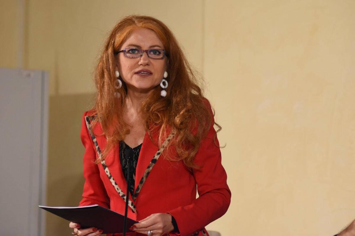 Valentina Rubertelli