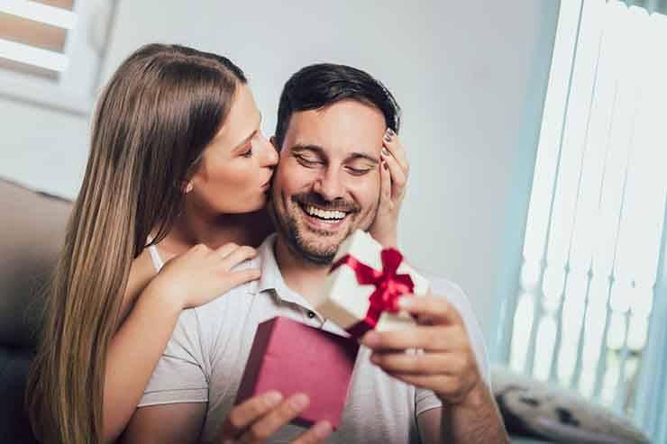 coppia regali