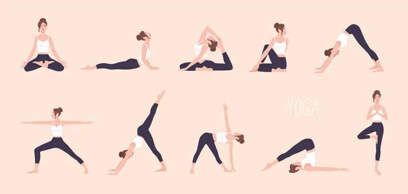 Yoga buonumore