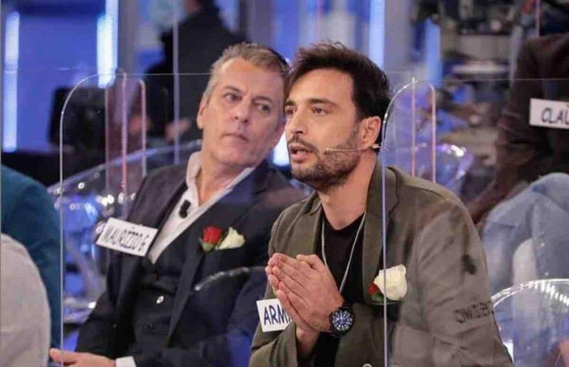 Armando Incarnato, chi è il tronista di Uomini e Donne (Instagram)