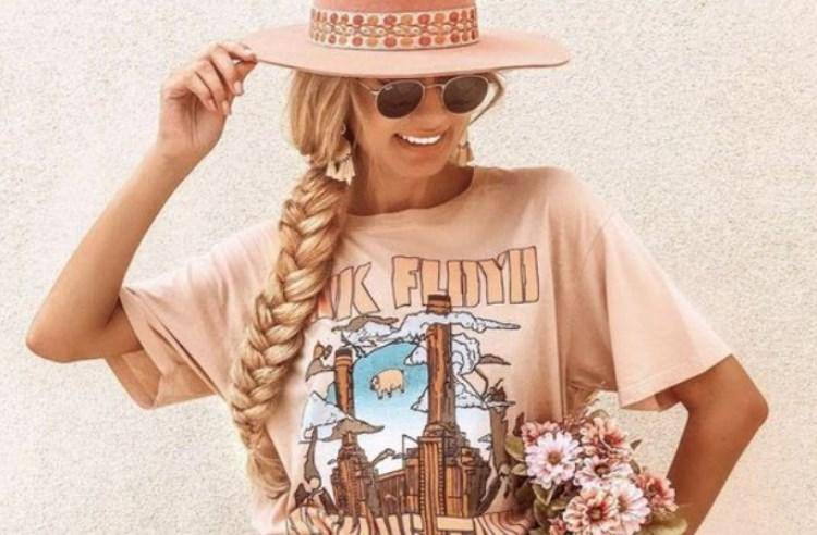 must have boho chic