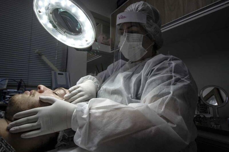 Dermopigmentazione, cos'è e come funziona (Getty Images)