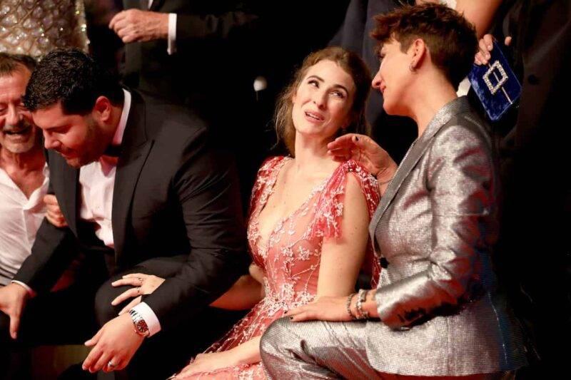 Diana Del Bufalo e Paolo Ruffini, i motivi della rottura (Getty Images)