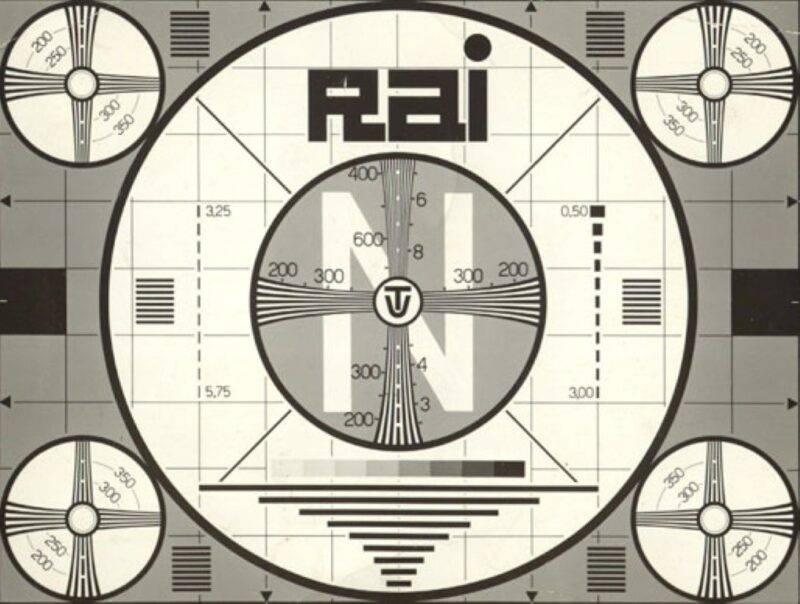 Logo Rai in Carosello (Twitter)