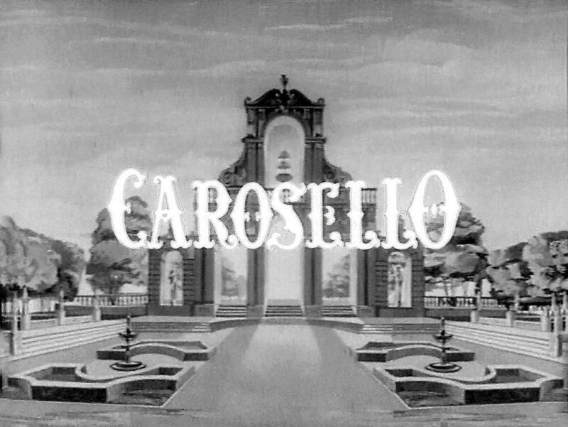 Carosello Rai (Twitter)