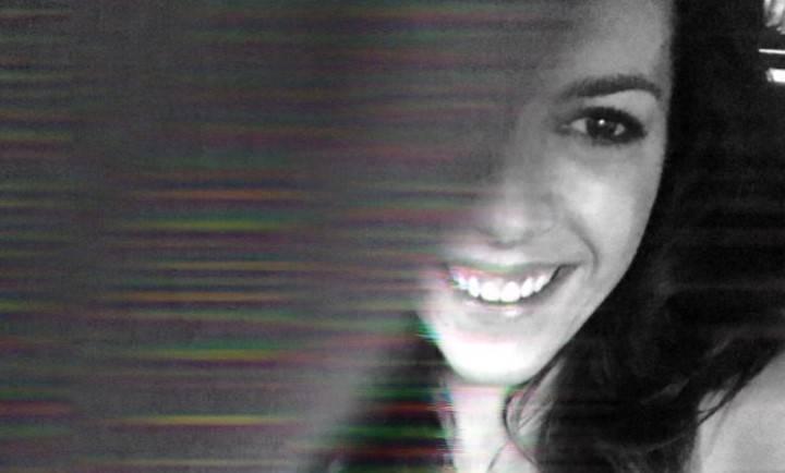 Francesca Argentero sorriso