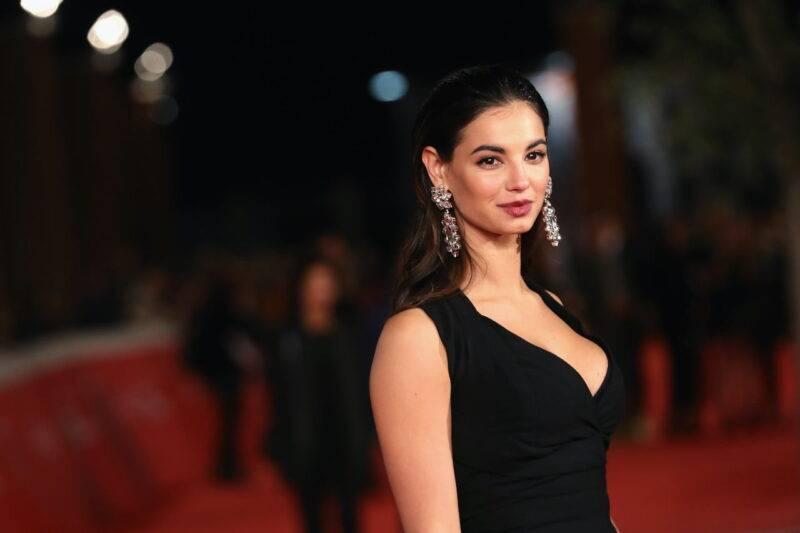 Francesca Chillemi, età, carriera e vita privata (Getty Images)