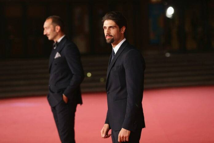 Gilles Rocca all'Isola dei Famosi 2021 (Getty Images)