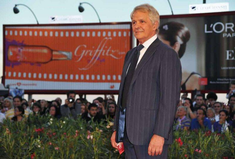 Giuliano Gemma, carriera e vita privata (Getty Images)