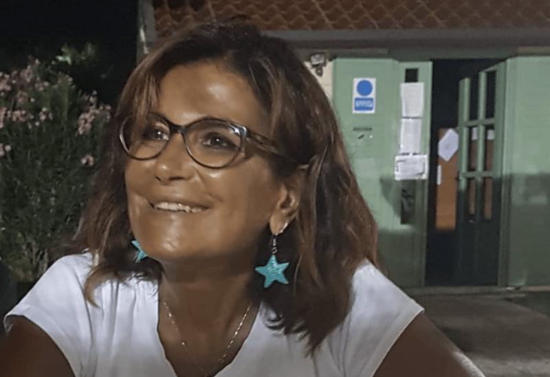 Ivana Bertonelli madre di Francesca Fialdini (Instagram)