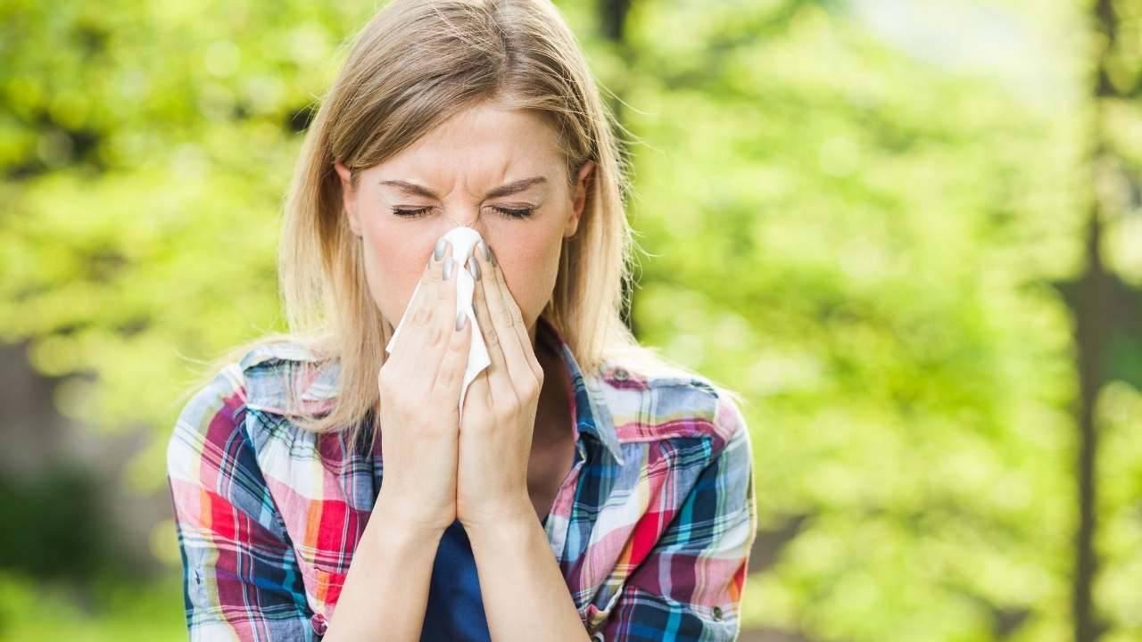 allergie invernali