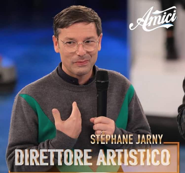 Stéphane Jarny