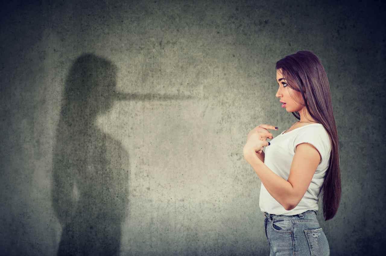 donna buia