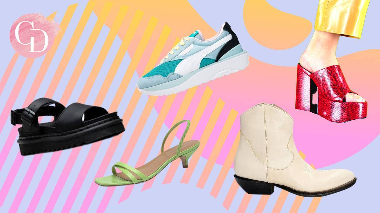 scarpe must have primavera 2021