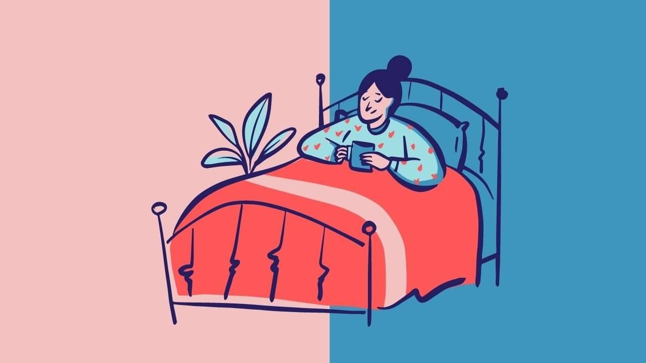 sognare partner con la ex