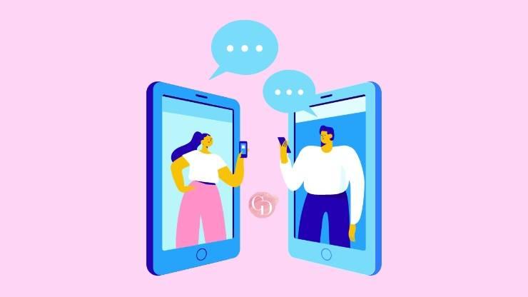 intimità online
