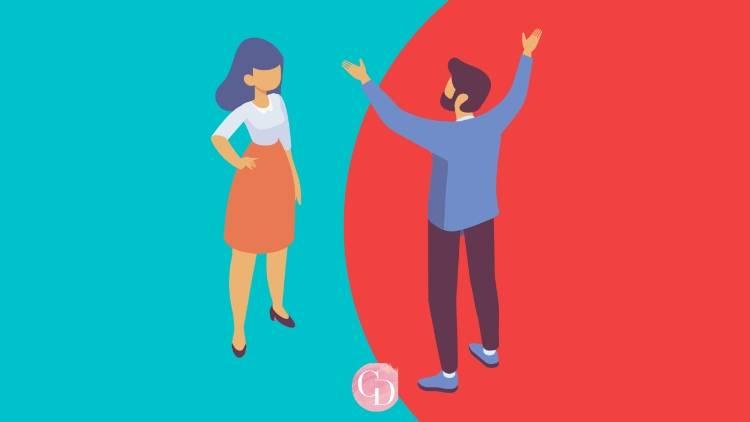 partner e nervosismo