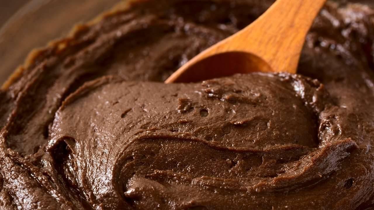 zeppole cacao