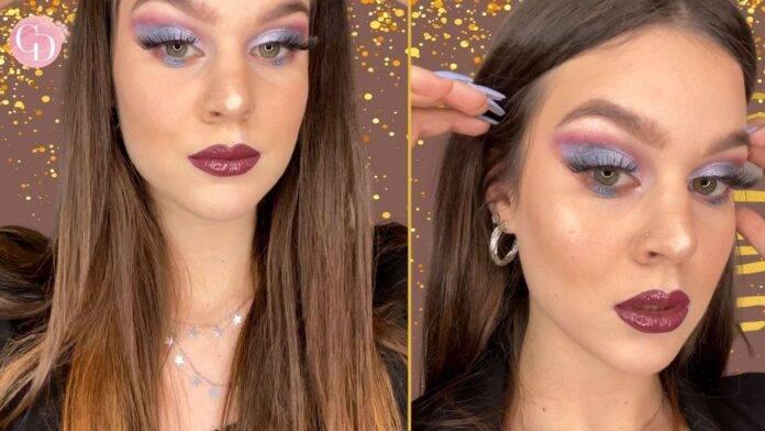 Copertina makeup Giulia Mason