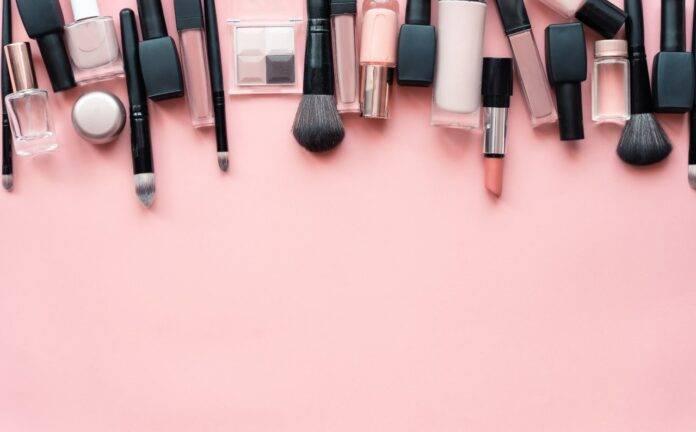 strumenti makeup