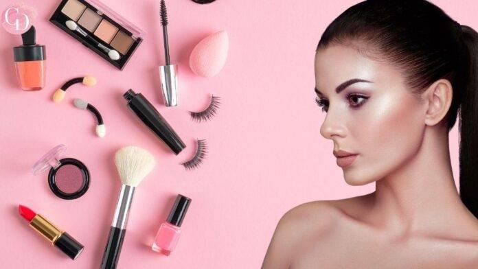 makeup leggero