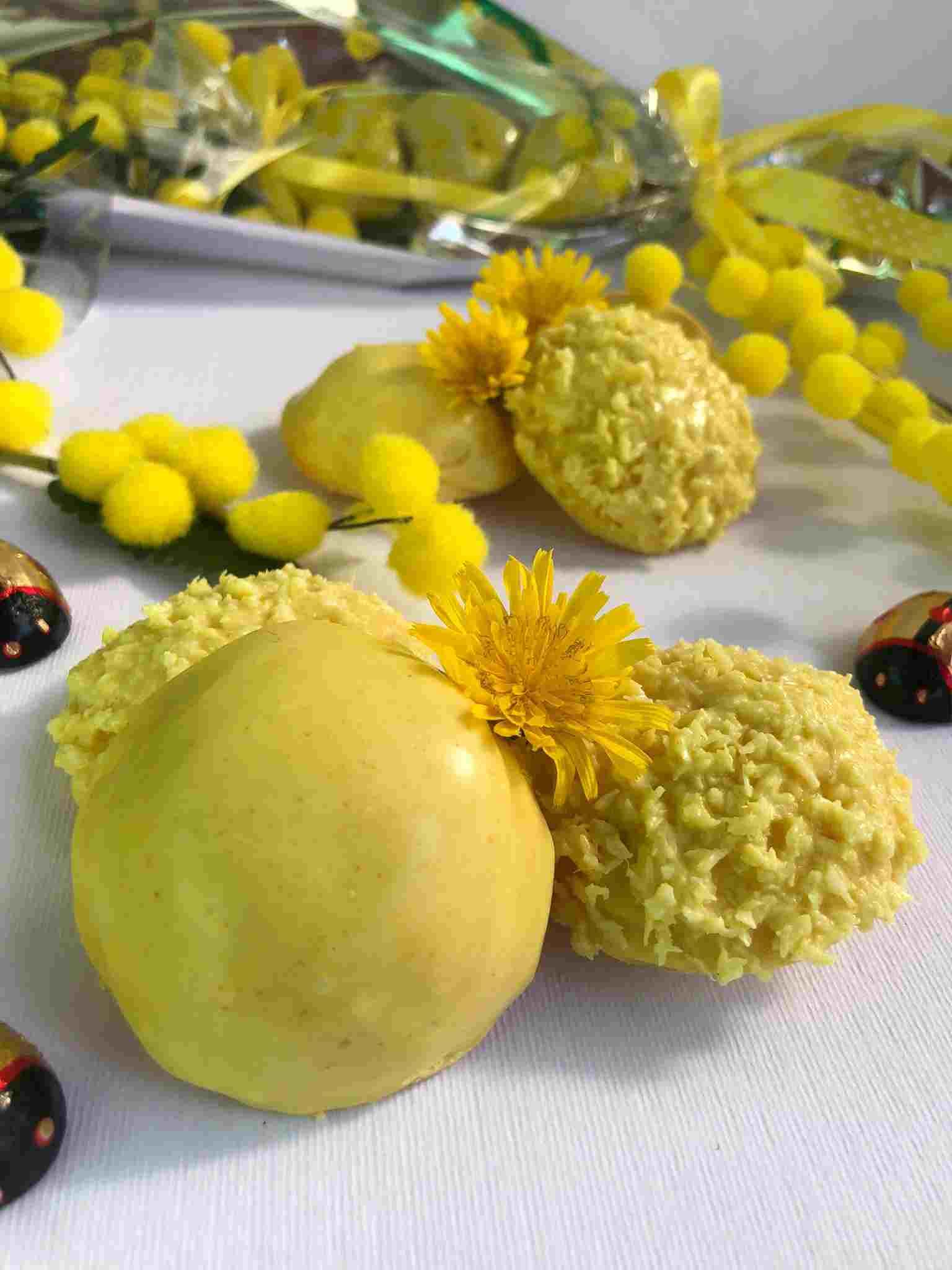 mimi mimosa cake