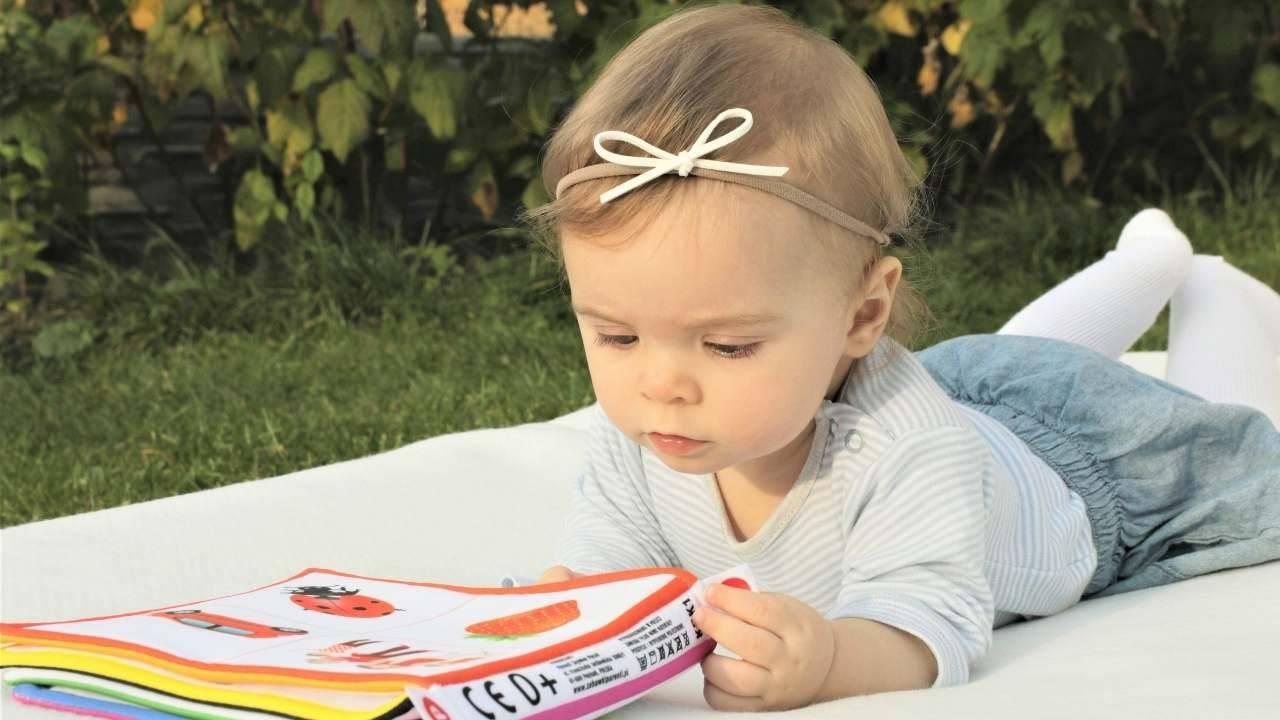 bambini libri