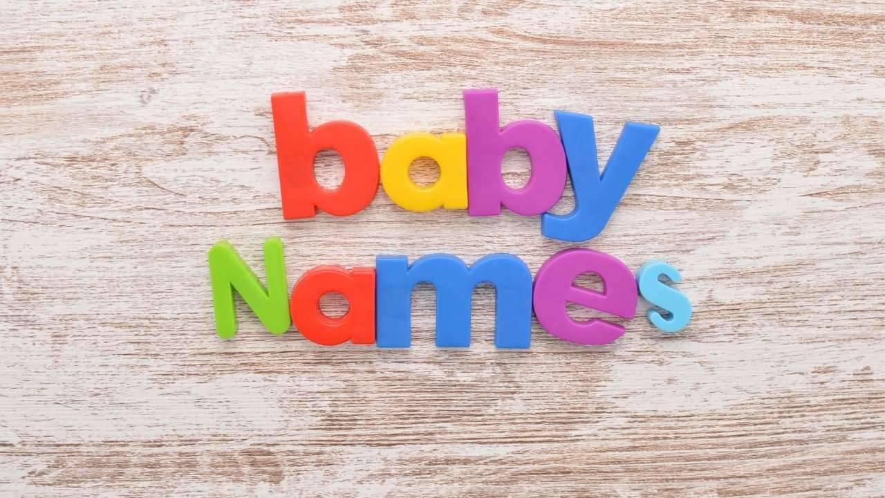nomi figli lockdown