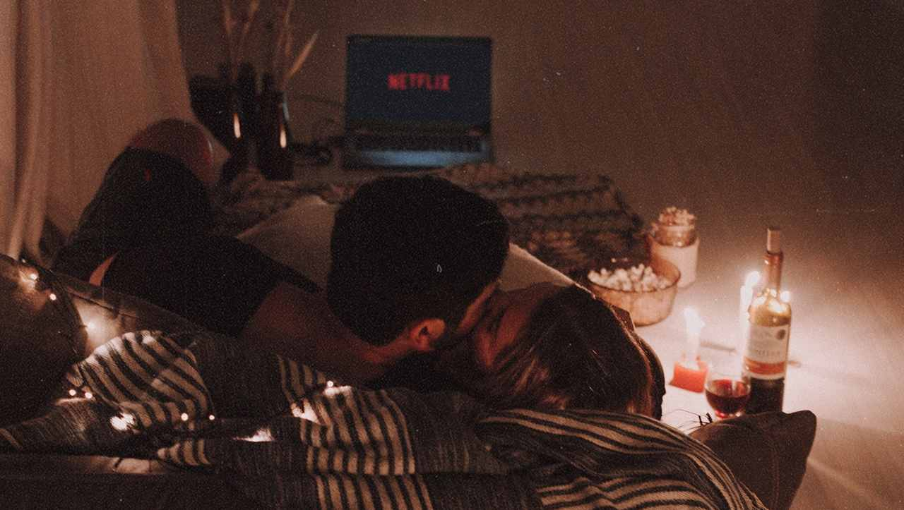 film da guardare con il partner