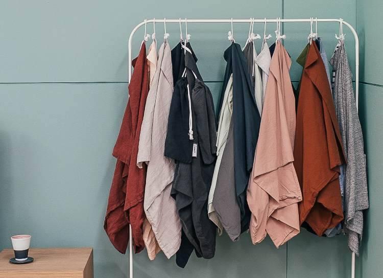 test abbigliamento